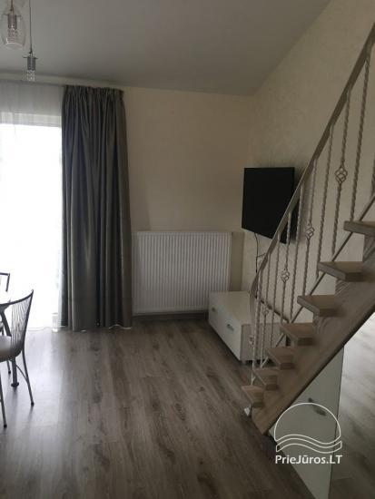 Apartments and flats for rent - 13