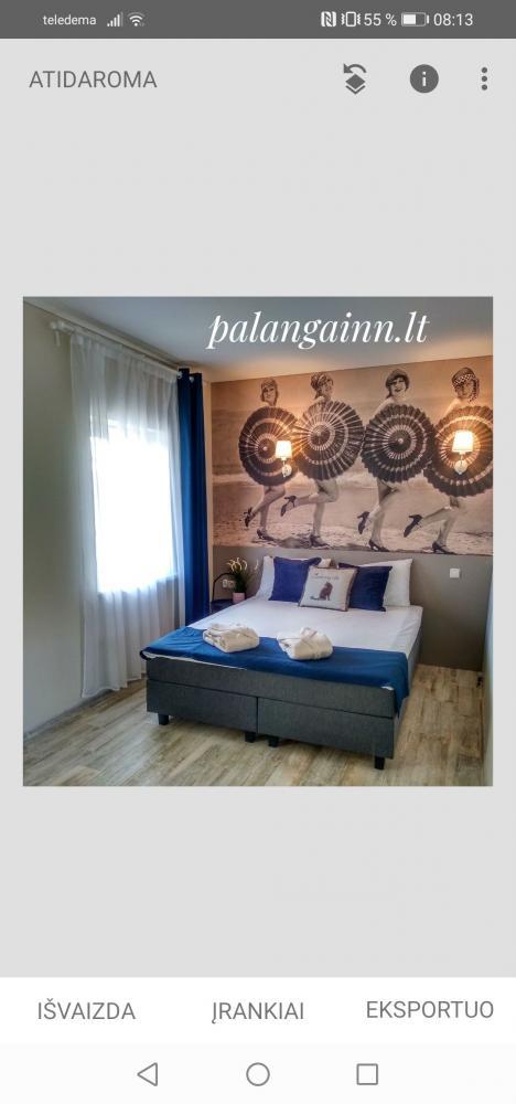 Palanga INN - new, stylish apartments near the sea - 47