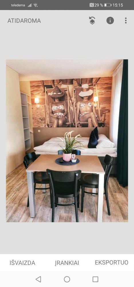 Palanga INN - new, stylish apartments near the sea - 48