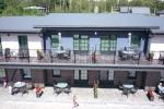 Palanga INN - new, stylish apartments near the sea