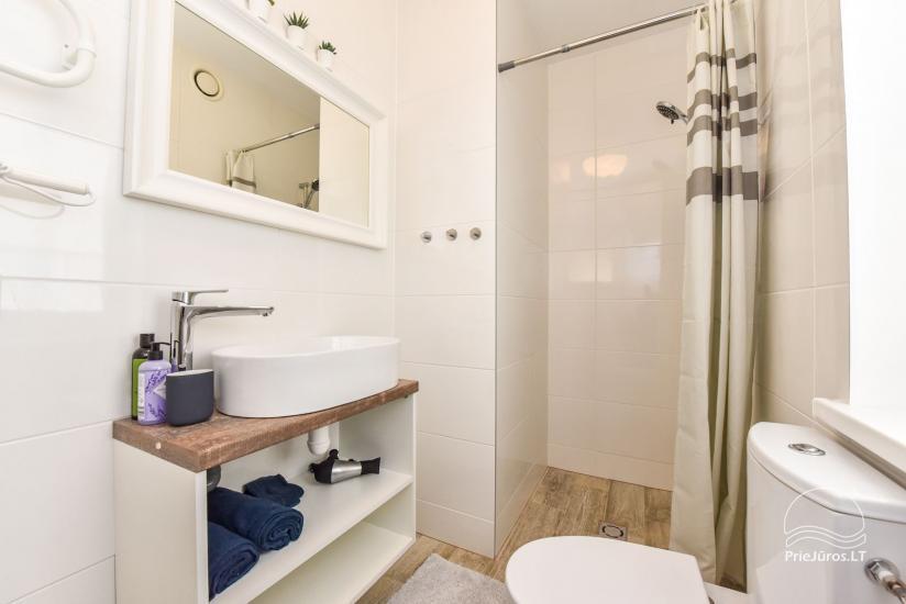 Palanga INN - new, stylish apartments near the sea - 37