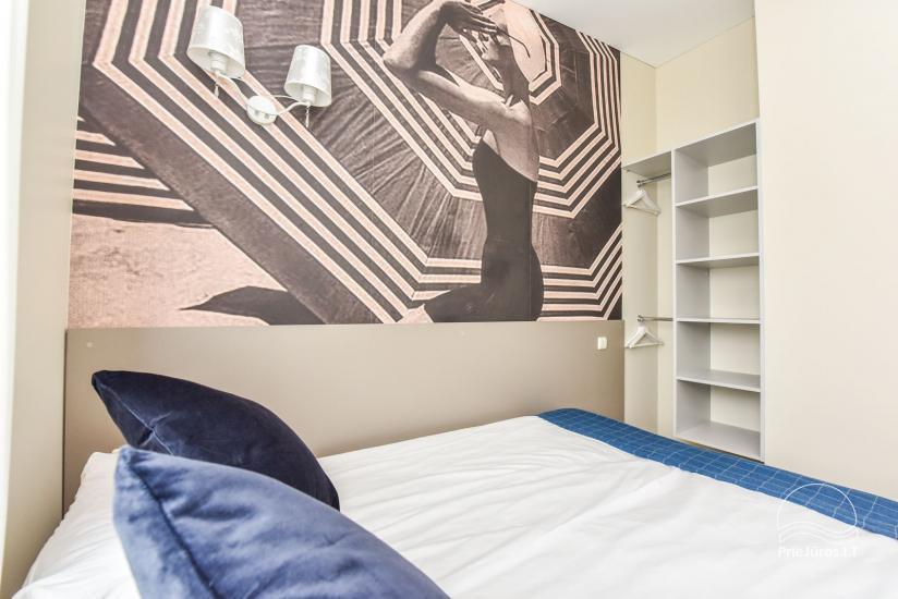 Palanga INN - new, stylish apartments near the sea - 25