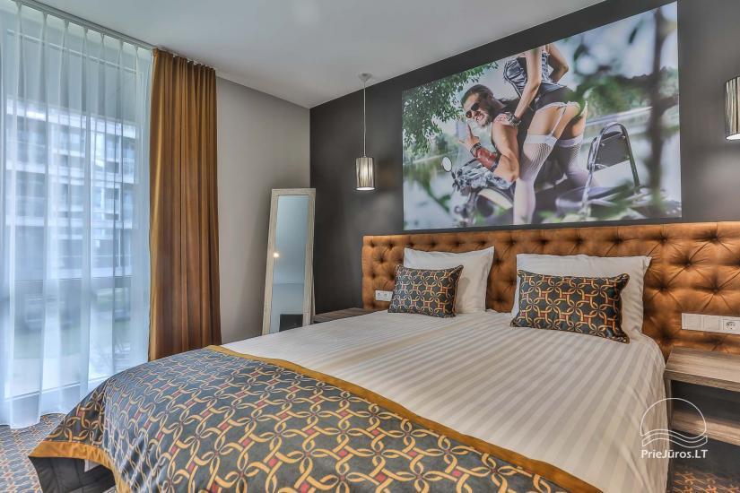 Viešbutis Resort Hotel Elija - 2