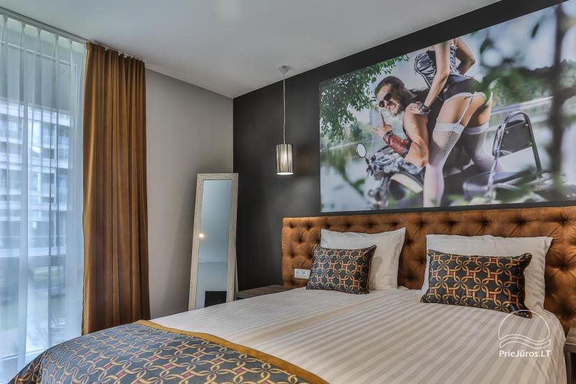 Viešbutis Resort Hotel Elija - 1