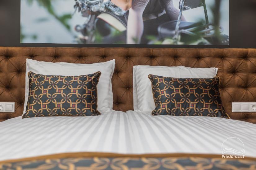 Viešbutis Resort Hotel Elija - 4