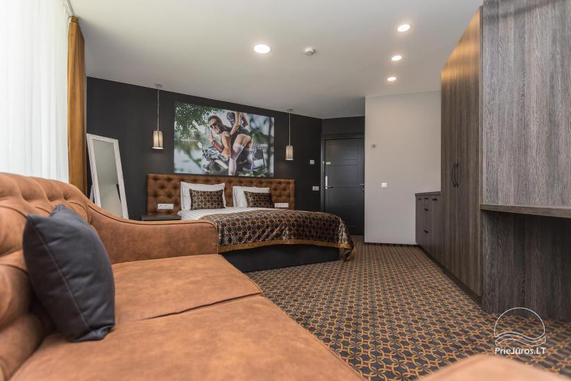 Viešbutis Resort Hotel Elija - 6