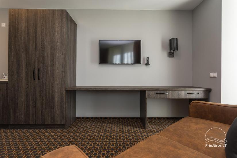 Viešbutis Resort Hotel Elija - 7