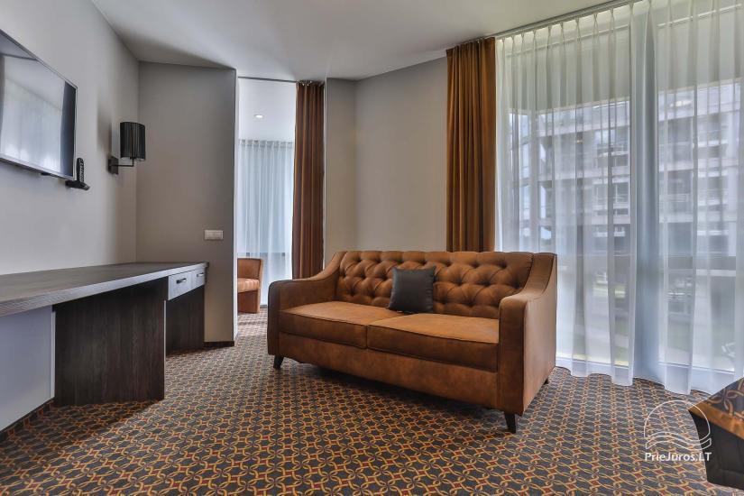 Viešbutis Resort Hotel Elija - 10