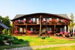 Jaukūs svečių namai, vilos, apartamentai Jūsų poilsiui netoli jūros Palangoje