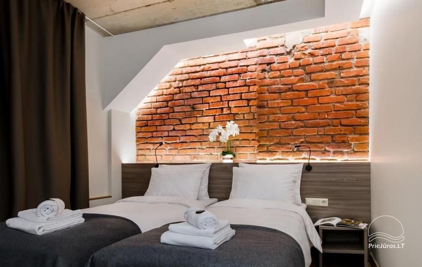 Dangė Hotel - neues Hotel in Klaipeda - 6