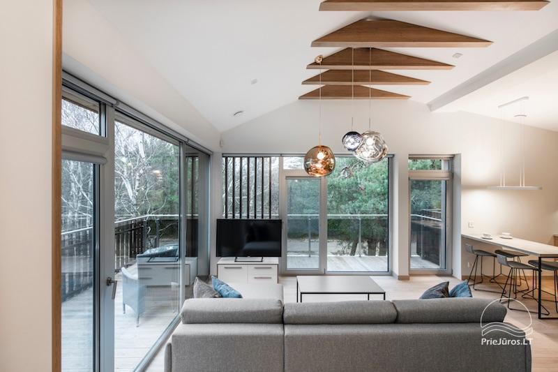 Apartamentai Aura Nida - 2