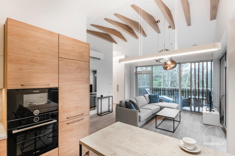 Apartamentai Aura Nida - 3