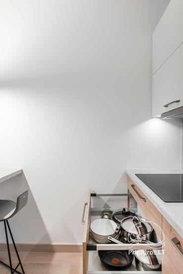Apartamentai Aura Nida - 6