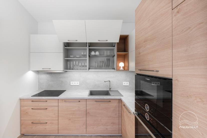 Apartamentai Aura Nida - 5