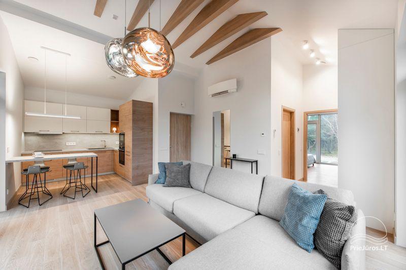 Apartamentai Aura Nida - 1