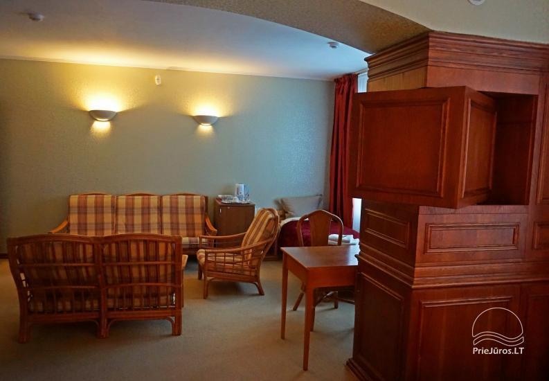 AcTIVE HOTEL Klaipėda - 4