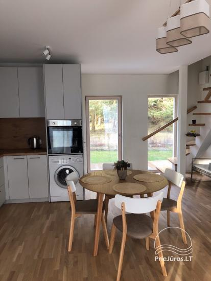 New fully furnished cottage for rent near the sea - 3