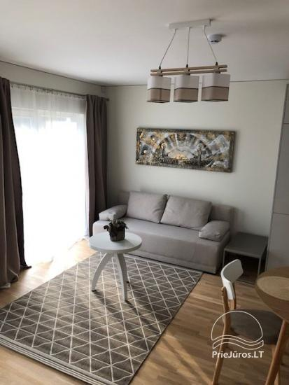 New fully furnished cottage for rent near the sea - 2