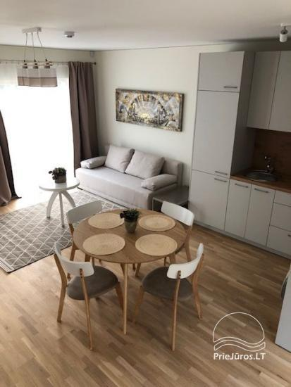 New fully furnished cottage for rent near the sea - 1