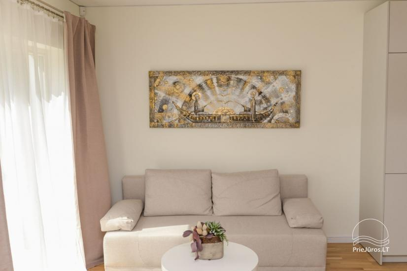 New fully furnished cottage for rent near the sea - 7