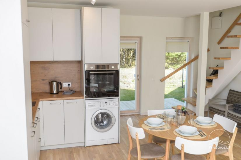 New fully furnished cottage for rent near the sea - 10