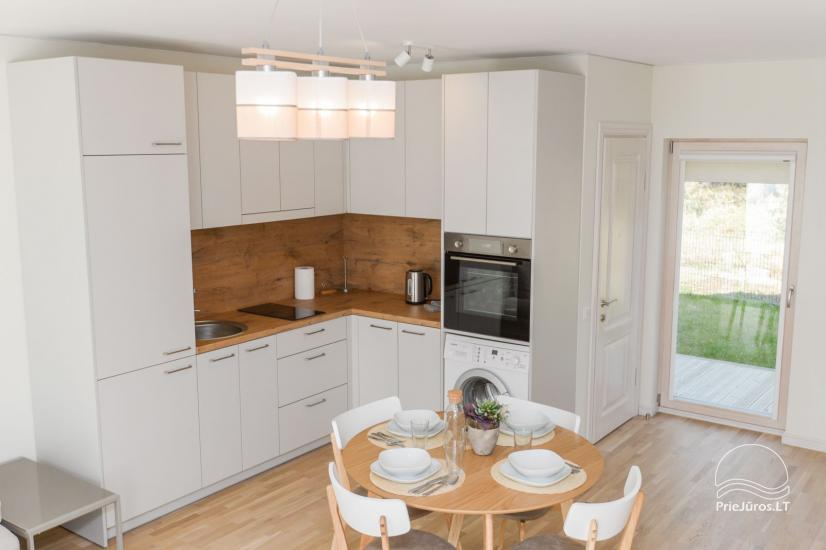 New fully furnished cottage for rent near the sea - 9
