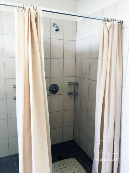 Eco Hotel - Motelis Kretingā - 7
