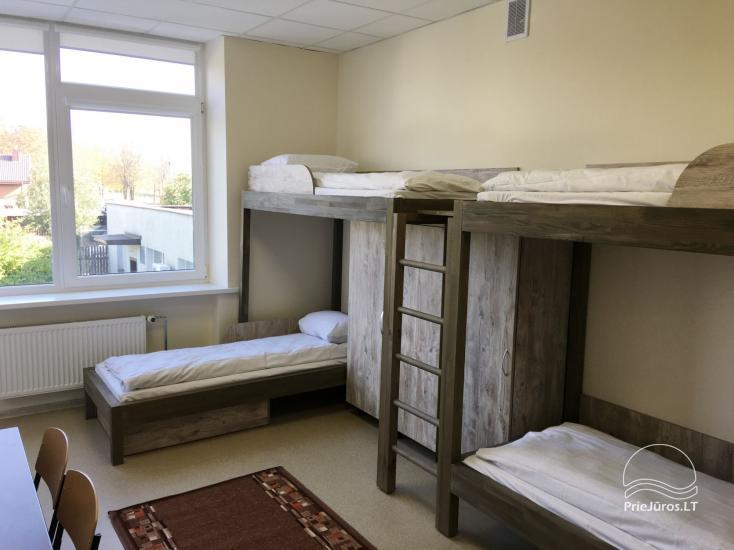 Eco Hotel - Motel in Kretinga - 4