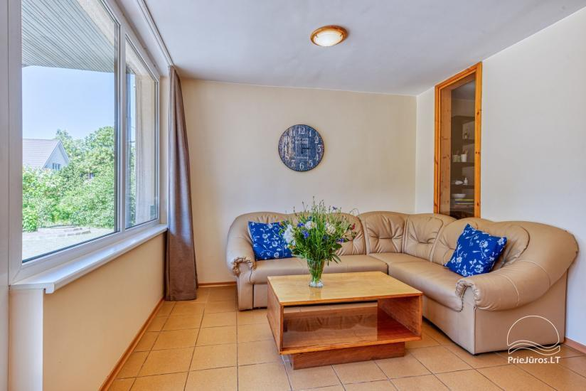 Guest house Aidaras in the center of Palanga - 2