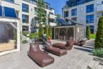 MALŪNO VILA 777 - new apartments with pool in center of Palanga - 6