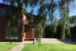 100 m² Prabangus kotedžas Palangoje, prestižiniame kvartale – Birutės parke - 3