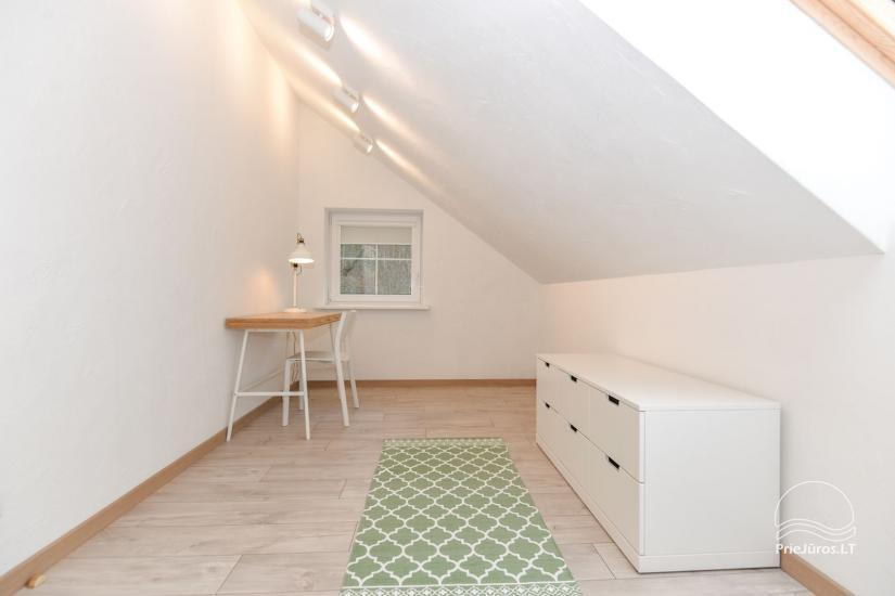 4-seats apartments  PRIE KOPOS - 11