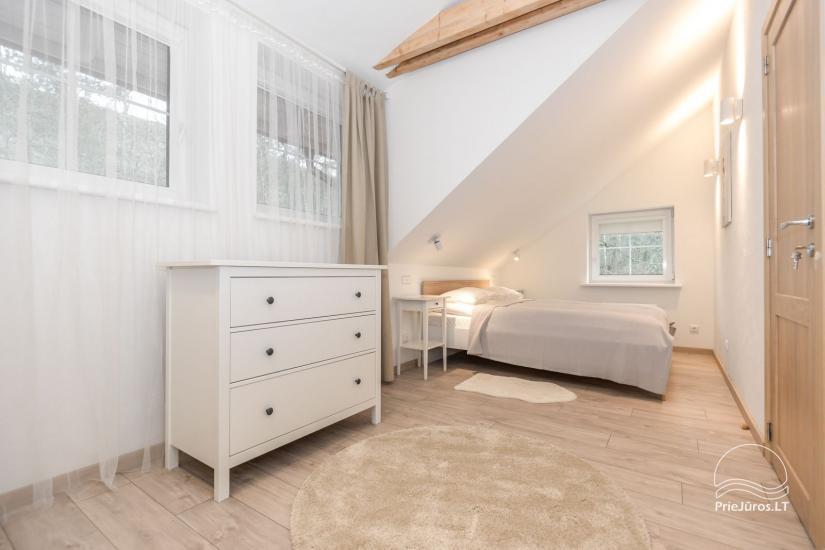 4 vietų apartamentai PRIE KOPOS - 17