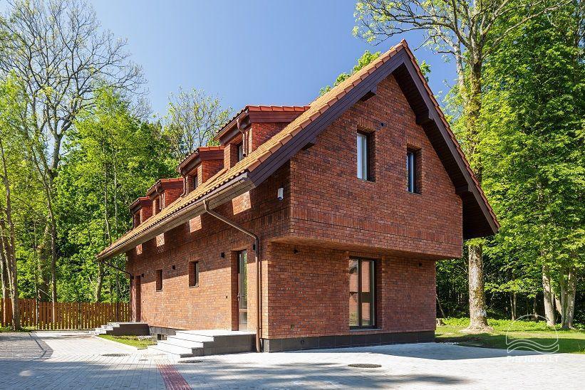 Amberton villas - 100 Meter zum Meer !!! - 16