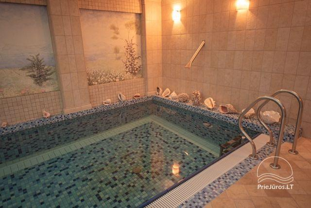 AMBER DREAM - villa on two stories with sauna and pool - 2