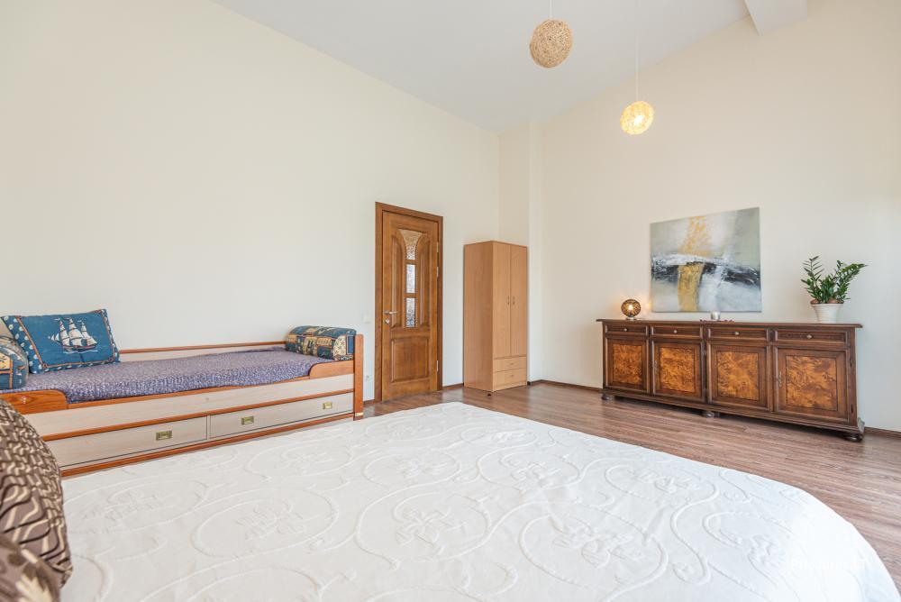 Geräumiges Ferienhaus in Sventoji - 5