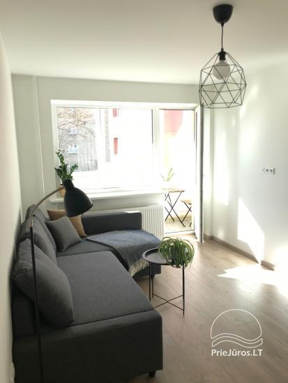 Apartment for families (up to 4 persons) in Palanga - 1