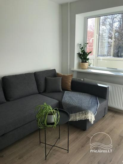 Apartment for families (up to 4 persons) in Palanga - 3