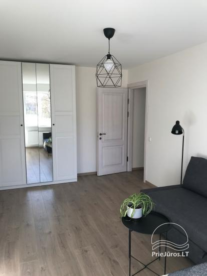 Apartment for families (up to 4 persons) in Palanga - 8