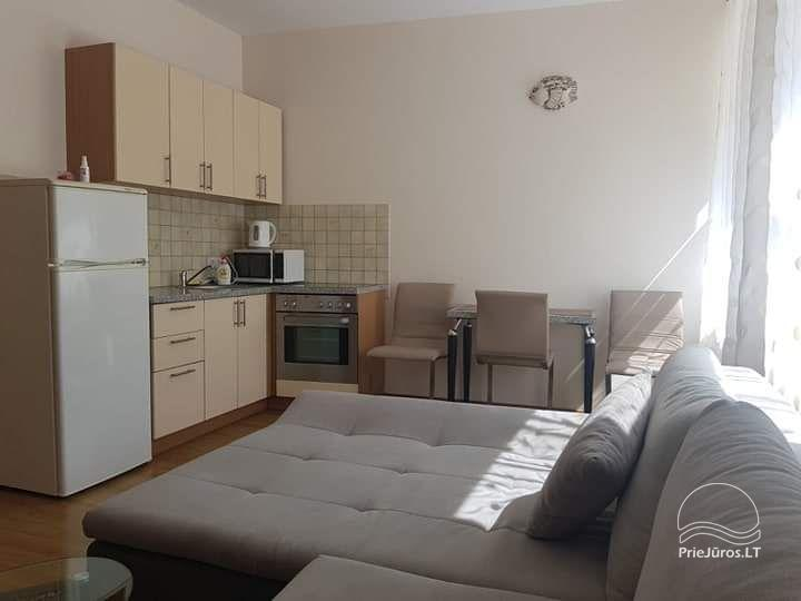 2 kambarių butas Palangos centre - 2