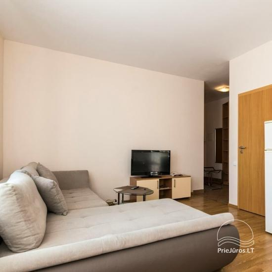 2 kambarių butas Palangos centre - 3