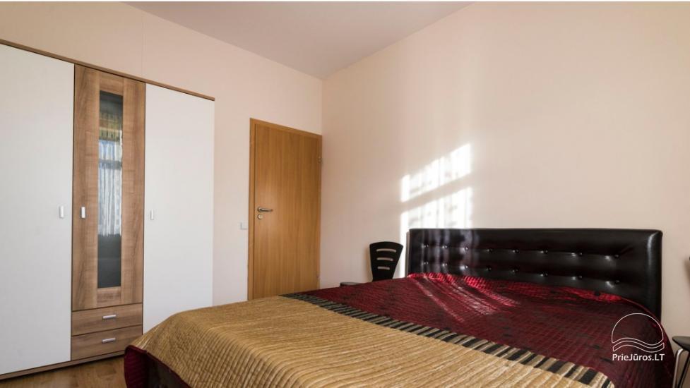 2 kambarių butas Palangos centre - 5