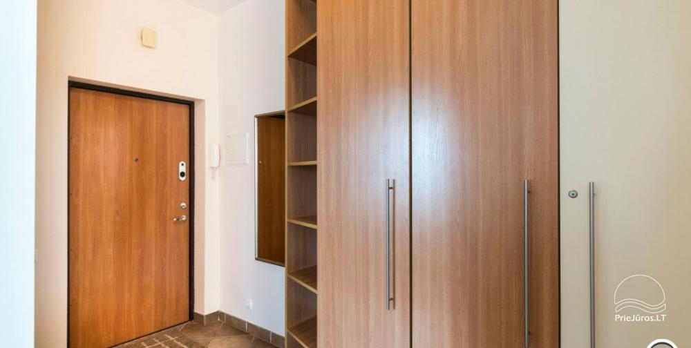 2 kambarių butas Palangos centre - 6