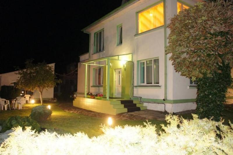 Aviatorvila - rooms for rent in Palanga. Just 300 meters to the sea!