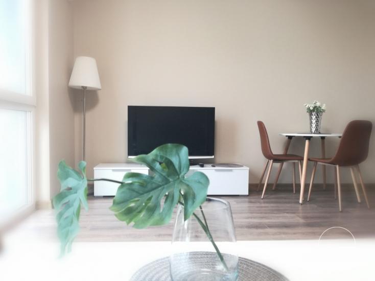 Saulės apartment - naujai 2019 m. pastatyti ir įrenti apartamentai su nuosavu sporto aikštynu - 9