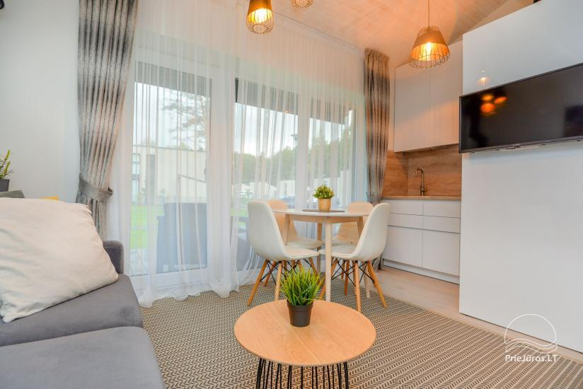 Žalia kopa modern apartments - 3