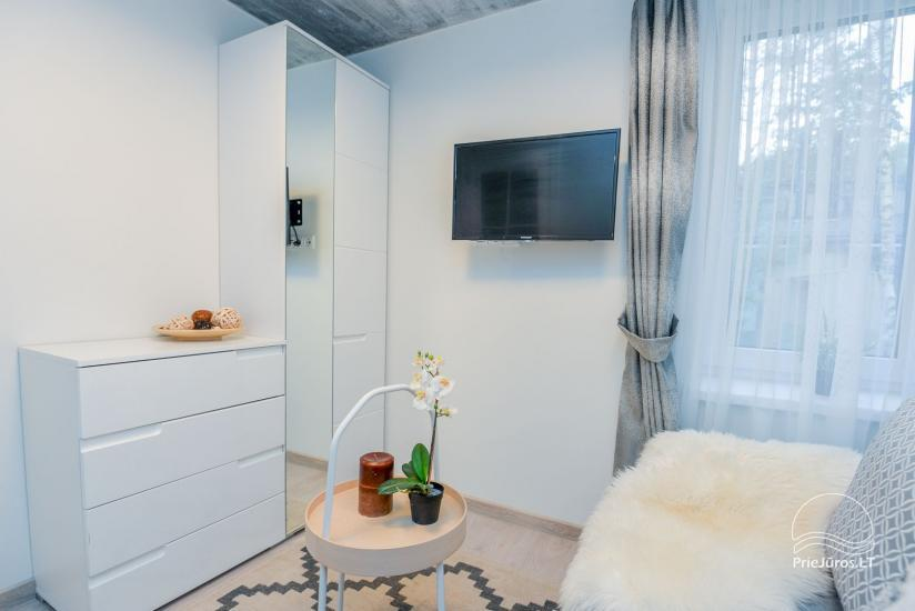 Žalia kopa modern apartments - 8