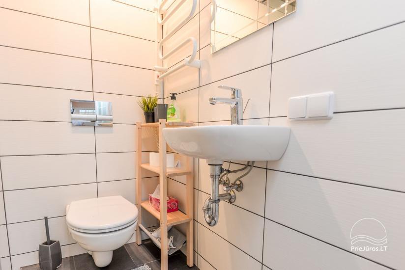 Žalia kopa modern apartments - 14