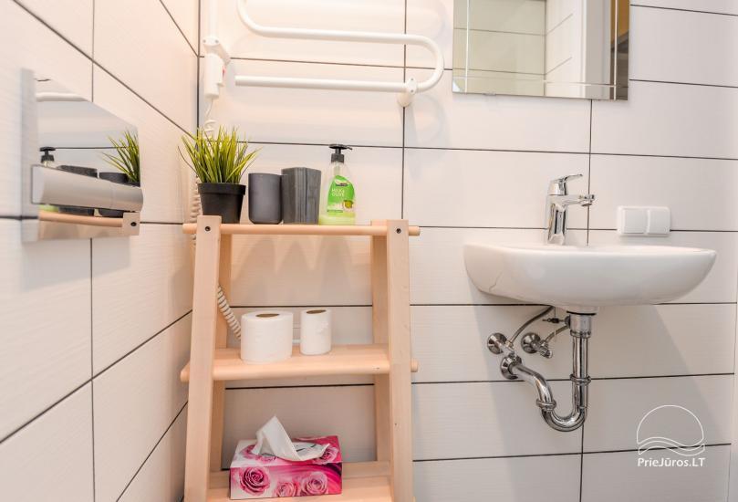 Žalia kopa modern apartments - 16