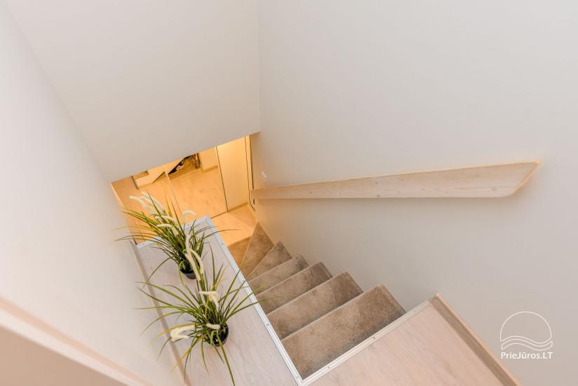 Žalia kopa modern apartments - 10